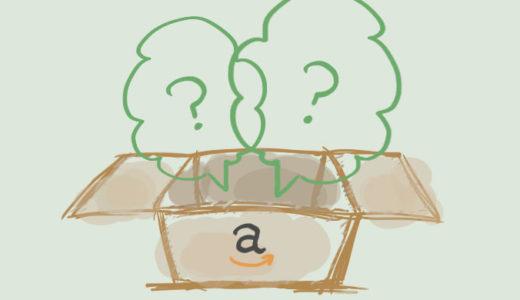 Amazonで1つだけ注文した商品が2つ届いたので、問い合わせてみた話【Eメール使用】